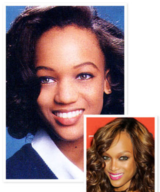 Happy 39th Birthday, Tyra Banks! See Her Transformation