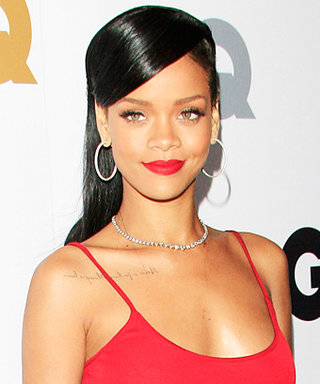 """Rihanna to Produce and Star in Style Network Reality TV Show """"Styled to Rock"""""""