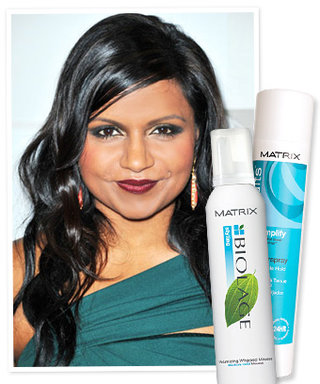 How To Get Mindy Kaling's Textured Waves: Follow These Easy Steps!