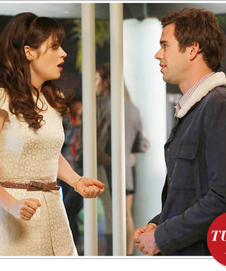 The New Girl Winter Finale Airs Tonight!