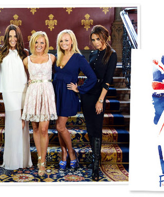 The Spice Girls Musical Opens in London Tonight!