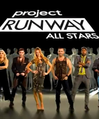 Project Runway All-Stars: LaLa Anthony Guest Judges Tonight