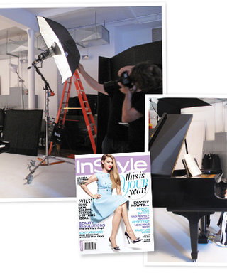 Which Instrument Can InStyle Cover Girl Amanda Seyfried Play?