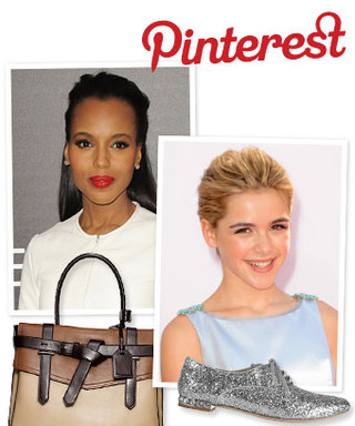 InStyle on Pinterest: Introducing Our Newest Board!