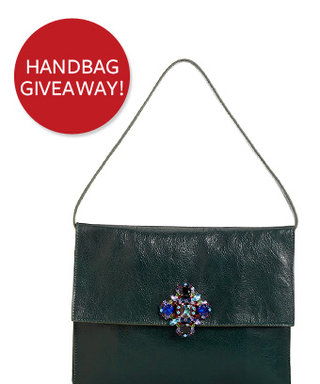 Enter for a Chance to Win This Juicy Couture Bag!