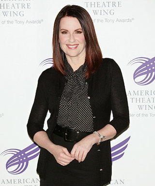 Megan Mullally's New Year's Resolutions Will Make You Smile