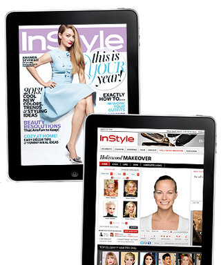 Did You Get A New Tablet For The Holiday? Download These InStyle Apps!