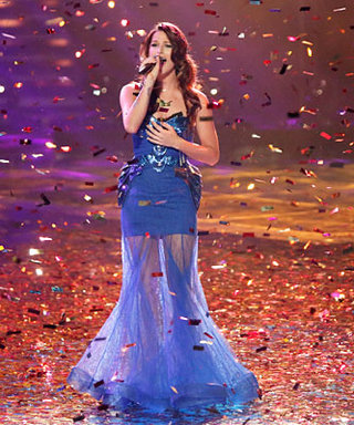 The Voice Winner Is Cassadee Pope! See Her Perform
