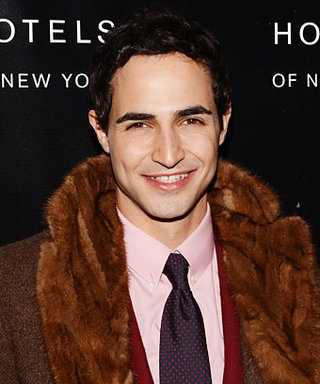 Project Runway: Zac Posen Replaces Michael Kors as Judge