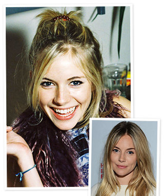 Sienna Miller Turns 31 Today! See How She's Transformed
