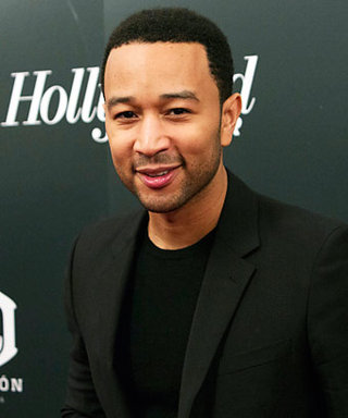 John Legend Turns 34 Today! Find Out His Favorite Song of the Year