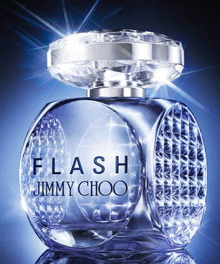 Jimmy Choo to Launch Second Perfume, Flash
