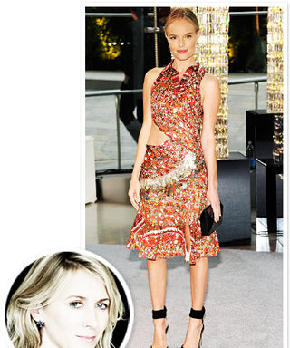 Kate Bosworth's Stylist Cher Coulter: 'Don't Be a Wallflower!'