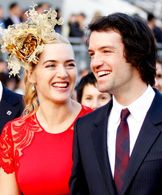 Kate Winslet Marries Ned Rocknroll, Her Third Husband