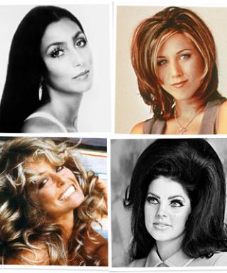 12 Hairstyles That Defined an Era