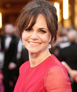 Sally Field Attempts to Set Up Her Son with Adam Rippon, Is the Ultimate Wing-Woman