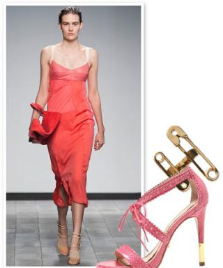How to Accessorize Spring's Top Trends