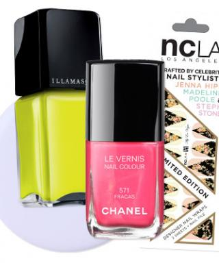 The Prettiest Mani-Pedi Combos to Try Now