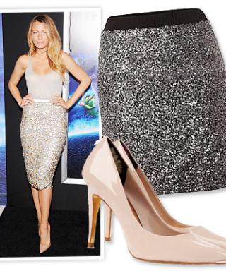 Look Taller, Leaner, Better: The Most Flattering Skirt and Shoe Combos