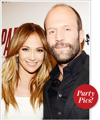 Jennifer Lopez and Jason Statham Premiere Parker, Plus More Parties!