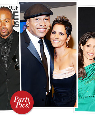 This Week's Parties: NAACP Image Awards, and More!