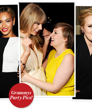 Inside the 2013 Grammys After-Parties: See the Stars!