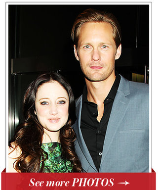 Alexander Skarsgard Premieres Disconnect, and More of Last Night's Parties!