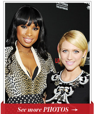 Jennifer Hudson and Brittany Snow Premiere Call Me Crazy, Plus More Parties!