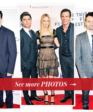 Inside the Tribeca Film Festival Parties: Naomi Watts, Kate Hudson, Zac Efron, and More