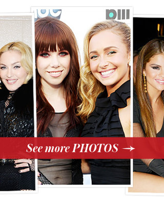 Celine Dion, Taylor Swift, Selena Gomez, and More Party at the 2013 Billboard Awards