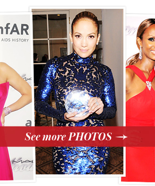 Inside the Party: Uma Thurman, Jennifer Lopez, and More at amfAR's 4th Annual Inspiration Gala