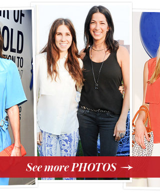 Rebecca Minkoff's New Denim Line Offers a Good Cause Twist (Stacy Keibler and Zosia Mamet Are Already Fans)