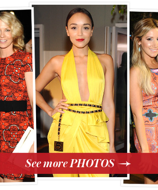 Go Inside InStyle's 2013 Hamptons-Themed Summer Soiree!