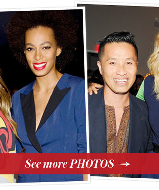 Jessica Alba, Phillip Lim, Maria Sharapova and More Celebrate 3.1 Phillip Lim for Target Launch