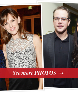 Reese Witherspoon, Jennifer Garner and More Celebrate at the 23rd Annual Beat the Odds Awards