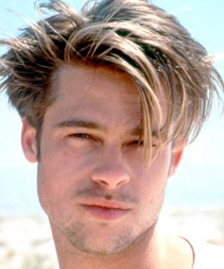 Brad Pitt's Changing Looks