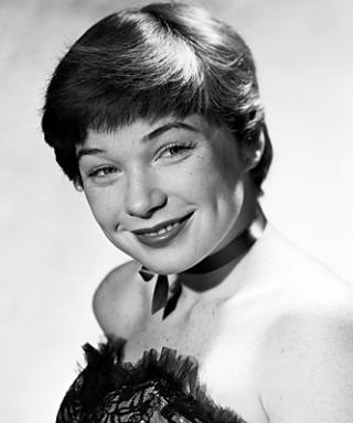 Shirley MacLaine's Changing Looks