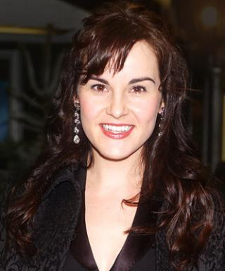 Michelle Dockery's Changing Looks