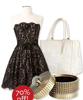 Target + Neiman Marcus Holiday Collection: Now 70% Off!