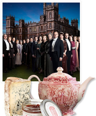 Downton Abbey Season 3: How To Host the Perfect Viewing Party