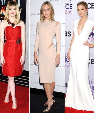 Who Dressed Best This Week? Vote Here!