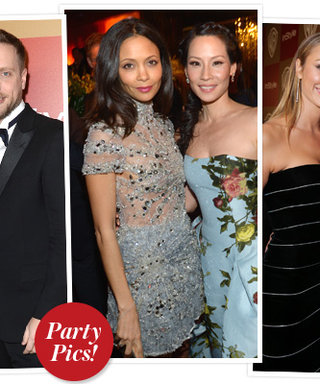 Golden Globes 2013: Inside the InStyle and Warner Bros. After-Party