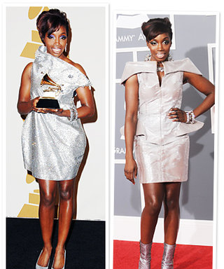 """Estelle: """"I Might Tailor My Own Grammys Dress"""""""
