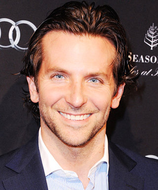 Bradley Cooper Permed His Hair For A New Role!
