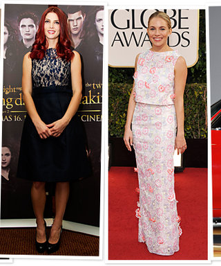 Celebrities Love... Erdem!