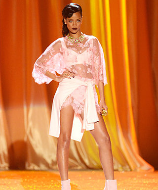 Rihanna's River Island Collection Will Show at London Fashion Week