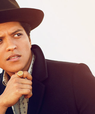 What's Bruno Mars's Perfect Date Night? He Told InStyle!