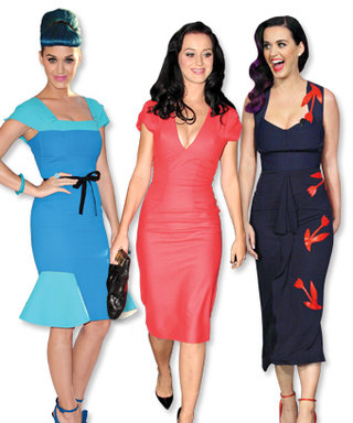 3 Tips for Dressing Your Curves Like Katy Perry