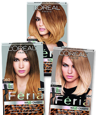 L'Oreal Launches DIY Ombre Set: Would You Try This at Home?