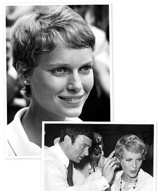 The Truth About Mia Farrow's Pixie: She Did It Herself, Not Vidal Sassoon